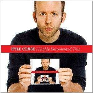 Cease, Kyle | I Highly Recommend This (CD+DVD),CD,The CD Exchange