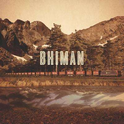 Bhiman, Bhi | Bhiman,CD,The CD Exchange