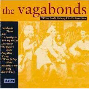 Vagabonds, The | I Wish I Could Shimmy Like Me Sister Kate,CD,The CD Exchange