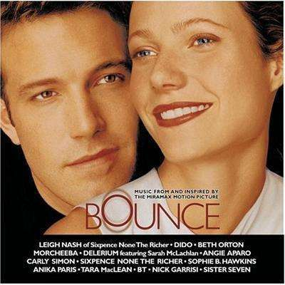 Soundtrack - Bounce - Used CD - The CD Exchange