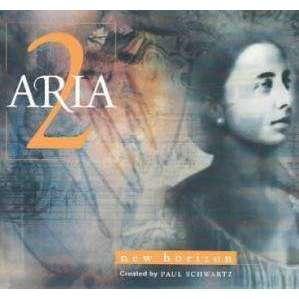 Schwartz, Paul | Aria 2,CD,The CD Exchange