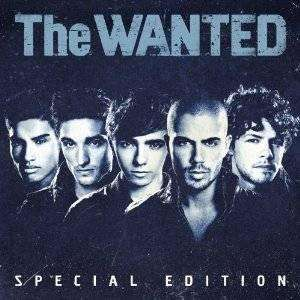 Wanted | The Wanted,CD,The CD Exchange