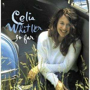 Celia Whitler - So Far - CD - The CD Exchange