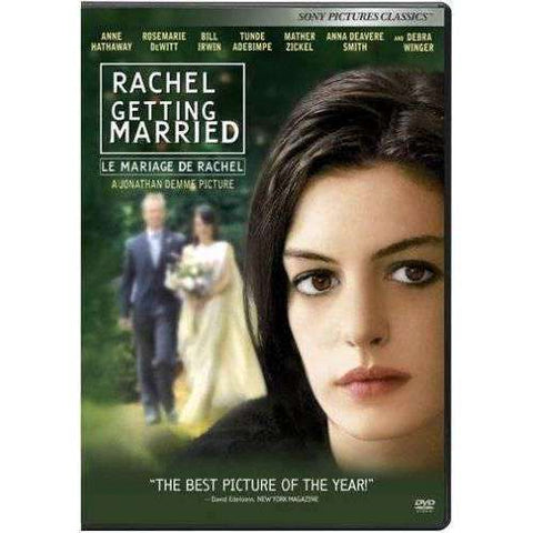 DVD | Rachel Getting Married,Widescreen,The CD Exchange