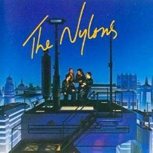 Nylons, The | The Nylons (OOP),CD,The CD Exchange