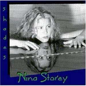 Storey, Nina | Shades,CD,The CD Exchange
