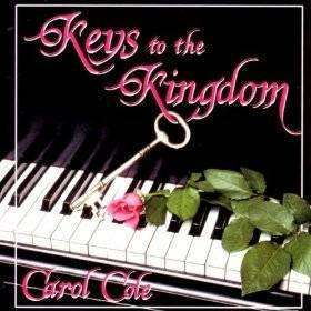 Cole, Carol | Keys To The Kingdom,CD,The CD Exchange