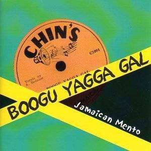 Various Artists | Boogu Yagga Gal: Jamaican Mento (OOP),CD,The CD Exchange