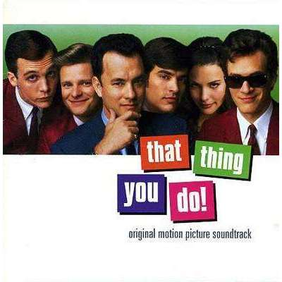 Soundtrack - That Thing You Do! - CD - The CD Exchange