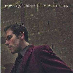 Goldhaber, Marcus | The Moment After,CD,The CD Exchange