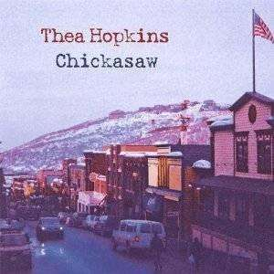 Hopkins, Thea | Chickasaw - The CD Exchange