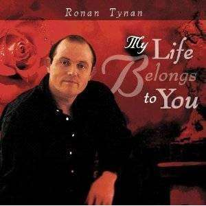 Tynan, Ronan | My Life Belongs To You,CD,The CD Exchange