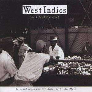 Various Artists | West Indies: An Island Carnival - The CD Exchange