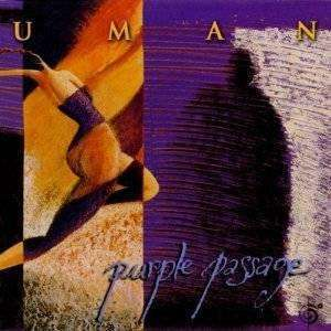 Uman | Purple Passage,CD,The CD Exchange