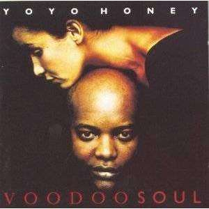 YoYo Honey - Voodoo Soul (OOP) - CD - The CD Exchange