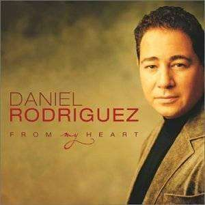 Rodriguez, Daniel | From My Heart,CD,The CD Exchange