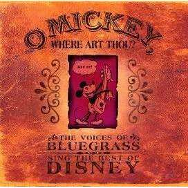 Various Artists | O Mickey Where Art Thou?,CD,The CD Exchange
