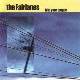 Fairlanes | Bite Your Tongue,CD,The CD Exchange