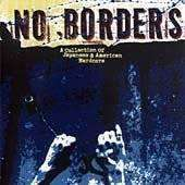 Various Artists | No Borders,CD,The CD Exchange