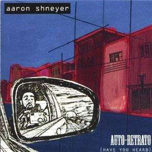 Shneyer, Aaron | Auto-Retrato: Have You Heard,CD,The CD Exchange