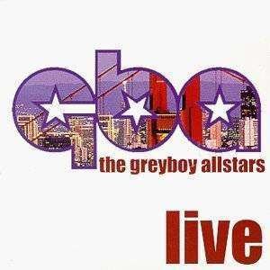 Greyboy Allstars | Live - The CD Exchange