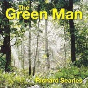 Searles, Richard | The Green Man,CD,The CD Exchange
