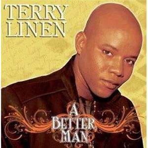 Linen, Terry | A Better Man,CD,The CD Exchange