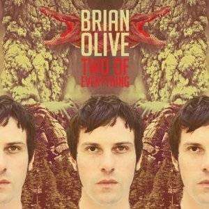 Olive, Brian | Two Of Everything,CD,The CD Exchange