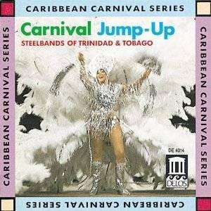 Various Artists | Carnival Jump-Up,CD,The CD Exchange