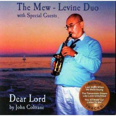 Mew-Levine Duo | Dear Lord,CD,The CD Exchange