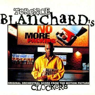 Soundtrack | Clockers (Terence Blanchard),CD,The CD Exchange