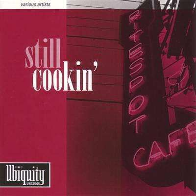 Various Artists | Still Cookin',CD,The CD Exchange