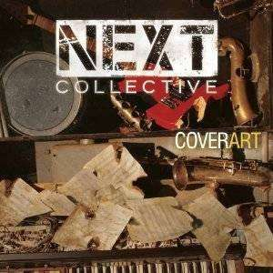 Next Collective | Cover Art,CD,The CD Exchange