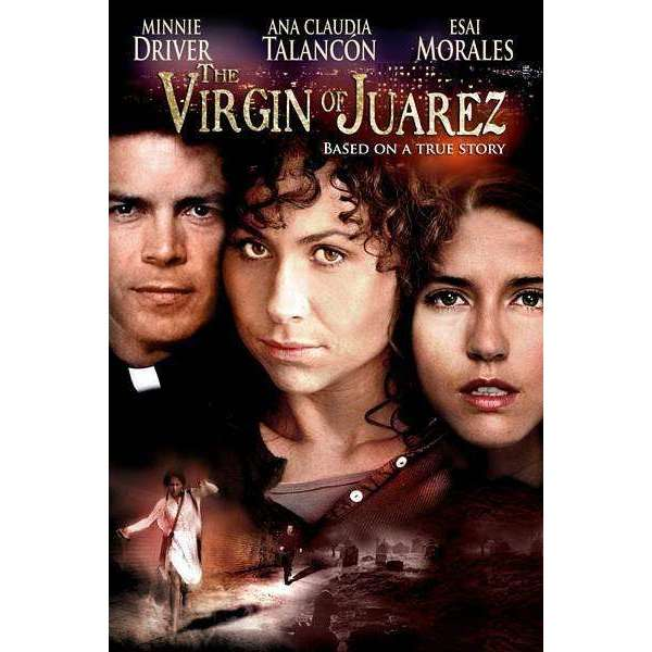 DVD | Virgin Of Juarez,Widescreen,The CD Exchange
