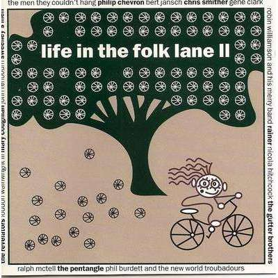 Various Artists | Life In The Folk Lane II,CD,The CD Exchange