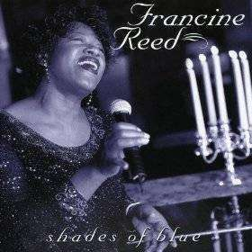 Francine Reed - Shades Of Blue - CD - The CD Exchange