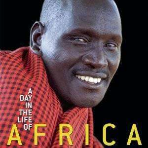 Various Artists - Day In The Life Of Africa - CD - The CD Exchange