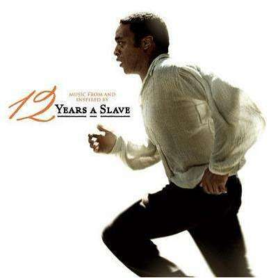 Soundtrack | 12 Years A Slave,CD,The CD Exchange