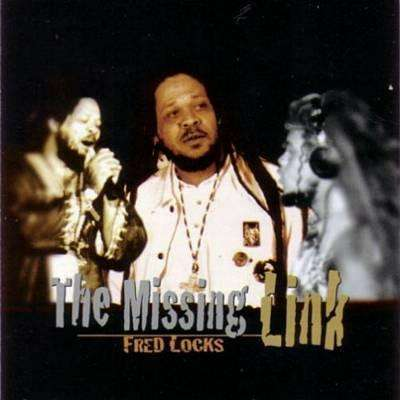Locks, Fred | The Missing Link,CD,The CD Exchange