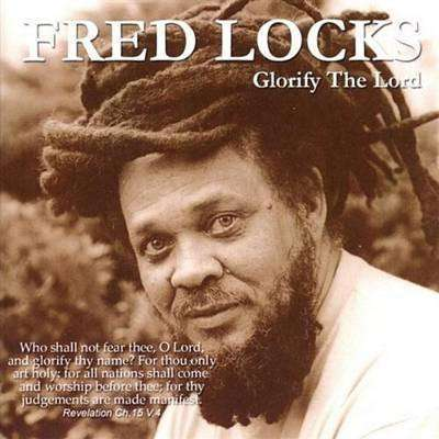 Locks, Fred | Glorify The Lord,CD,The CD Exchange