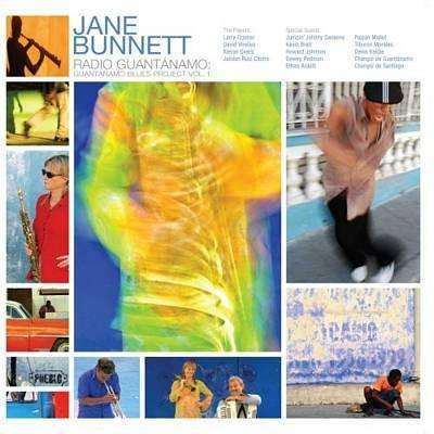 Bunnett, Jane | Radio Guantanamo,CD,The CD Exchange