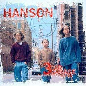 Hanson - 3 Car Garage - CD - The CD Exchange