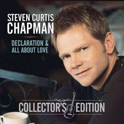 Chapman, Steven Curtis | Declaration & All About Love (2CD Collector's Edition),CD,The CD Exchange