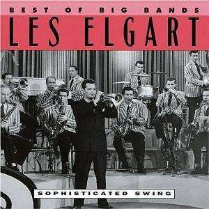 Elgart, Les | Best Of Big Bands (OOP),CD,The CD Exchange