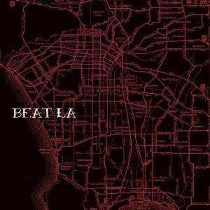 Various Artists - Beat LA - CD - The CD Exchange
