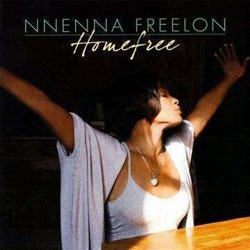 Freelon, Nnenna | Homefree,CD,The CD Exchange