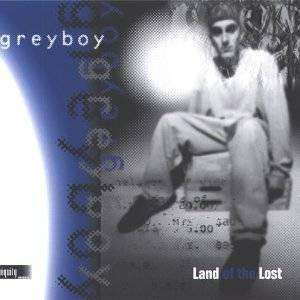 Greyboy | Land Of The Lost,CD,The CD Exchange