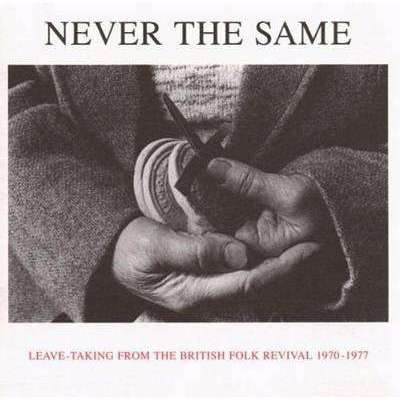 Various Artists | Never The Same,CD,The CD Exchange