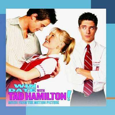 Soundtrack | Win A Date With Tad Hamilton,CD,The CD Exchange