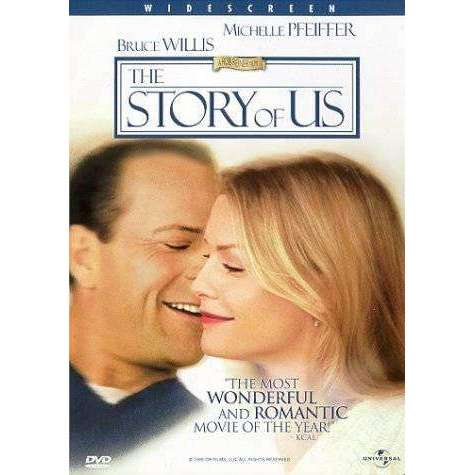 DVD | Story Of Us,Widescreen,The CD Exchange